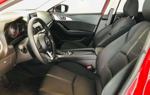 Tengo que vender mi querido Mazda Mazda 3 2017