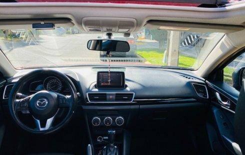 Quiero vender cuanto antes posible un Mazda Mazda 3 2015