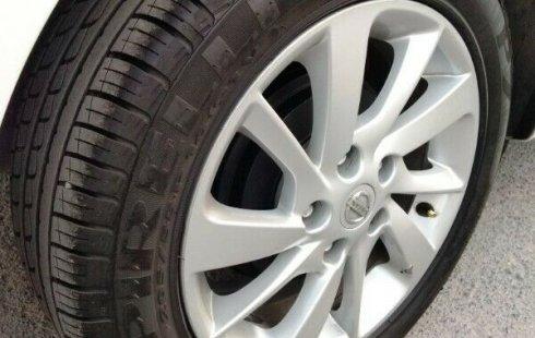 Nissan Sentra 2015 barato en Nuevo León