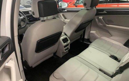 No te pierdas un excelente Volkswagen Tiguan 2019 Automático en Cuauhtémoc
