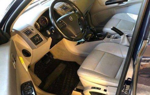 Vendo un Volvo S40 en exelente estado