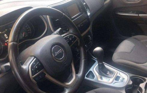 Jeep Cherokee 2014 en venta