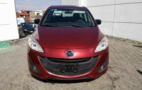 Precio de Mazda Mazda 5 2012
