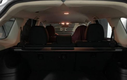 Mitsubishi Outlander 2014 barato en Guadalajara