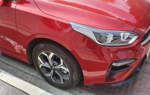 En venta un Kia Forte 2019 Automático muy bien cuidado