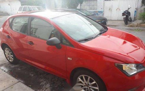 En venta carro Seat Ibiza 2013 en excelente estado