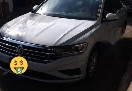 Un excelente Volkswagen Jetta 2019 está en la venta