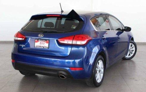 Quiero vender inmediatamente mi auto Kia Forte 2017 muy bien cuidado