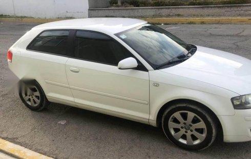 En venta un Audi A3 2008 Manual muy bien cuidado