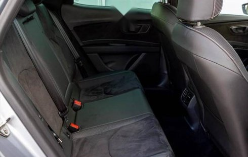 Vendo un Seat Leon en exelente estado
