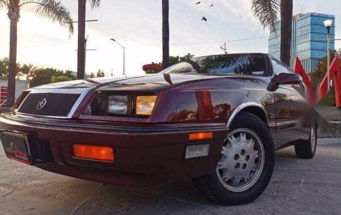 Vendo un Chrysler Phantom
