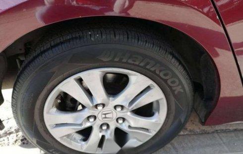 Quiero vender cuanto antes posible un Honda Accord 2012