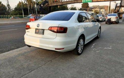 Vendo un Volkswagen Jetta en exelente estado