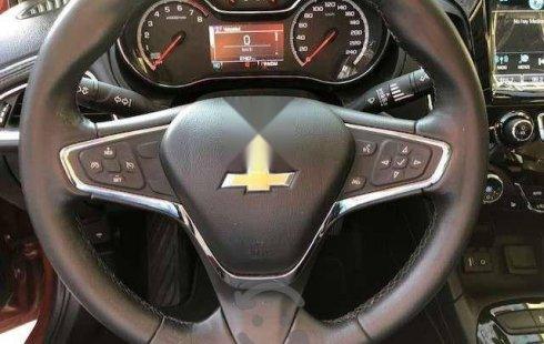Se vende urgemente Chevrolet Cruze 2017 Automático en Azcapotzalco