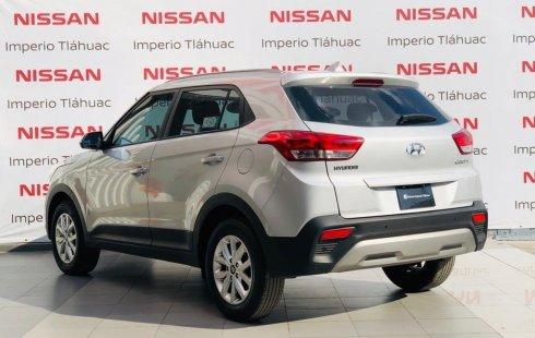Carro Hyundai Creta 2019 en buen estadode único propietario en excelente estado