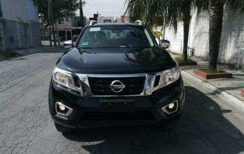 Auto usado Nissan Frontier 2017 a un precio increíblemente barato