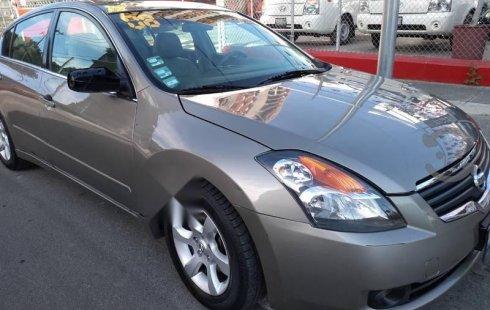 Nissan Altima 2008 en venta