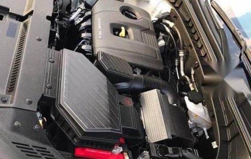 En venta un Hyundai Tucson 2016 Automático en excelente condición