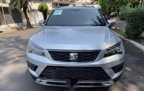 En venta un Seat Ateca 2017 Automático en excelente condición