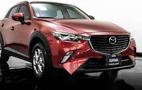 Un Mazda CX-3 2017 impecable te está esperando