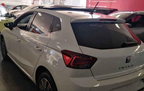 Auto usado Seat Ibiza 2019 a un precio increíblemente barato