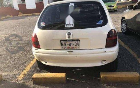 Se vende un Chevrolet Chevy 2002 por cuestiones económicas