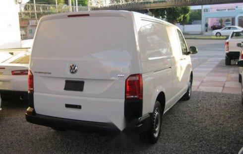 Quiero vender cuanto antes posible un Volkswagen Transporter 2016
