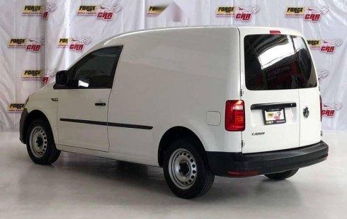 Quiero vender cuanto antes posible un Volkswagen Caddy 2017