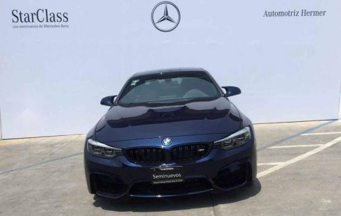 Vendo un BMW M4