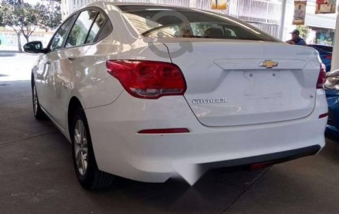 Chevrolet Cavalier 2018 impecable