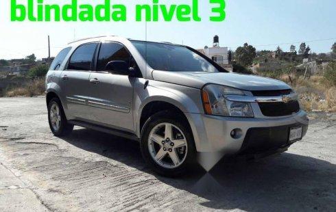 Urge!! Un excelente Chevrolet Equinox 2006 Automático vendido a un precio increíblemente barato en Morelia