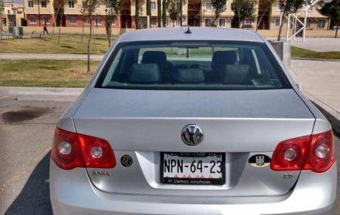 No te pierdas un excelente Volkswagen Bora 2006 Automático en Tecámac