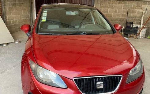 En venta un Seat Ibiza 2010 Manual muy bien cuidado