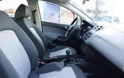 Se vende un Seat Ibiza 2014 por cuestiones económicas