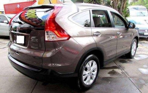 Quiero vender cuanto antes posible un Honda CR-V 2014