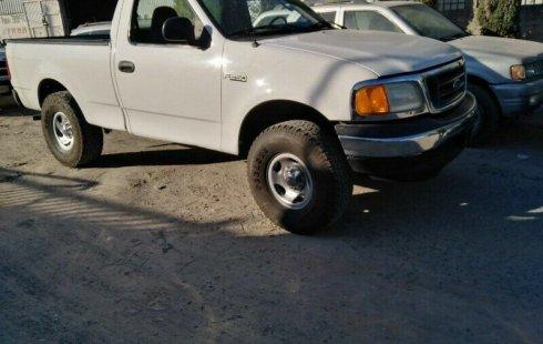 Ford F-250 impecable en Jalisco más barato imposible