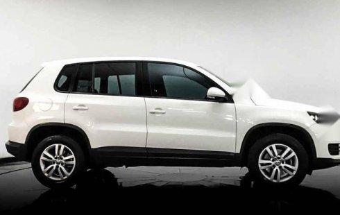No te pierdas un excelente Volkswagen Tiguan 2013 Automático en Lerma