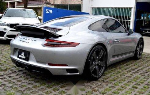 Porsche 911 2019 barato en Zapopan