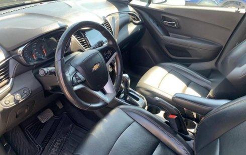 Se vende un Chevrolet Trax de segunda mano