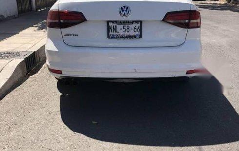 En venta un Volkswagen Jetta 2016 Automático en excelente condición