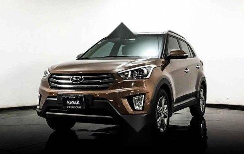 Vendo un Hyundai Creta