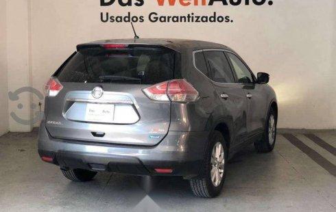 Nissan X-Trail 2017 usado en Álvaro Obregón