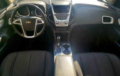 Chevrolet Equinox 2016 usado en San Luis Potosí