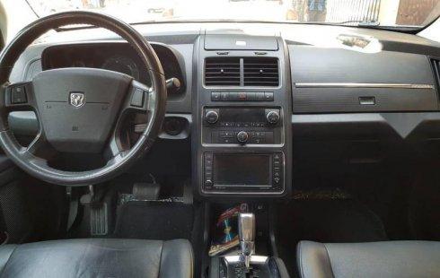 Un excelente Dodge Journey 2010 está en la venta