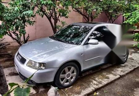 Llámame inmediatamente para poseer excelente un Audi A3 2004 Automático