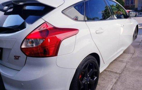 Auto usado Ford Focus 2013 a un precio increíblemente barato