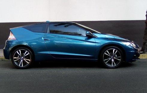 Honda CRZ 2015 Hibrido