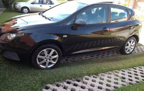 Vendo SEAT IBIZA 2010 .