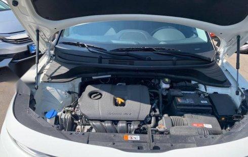 Carro Kia Soul 2020 en buen estadode único propietario en excelente estado