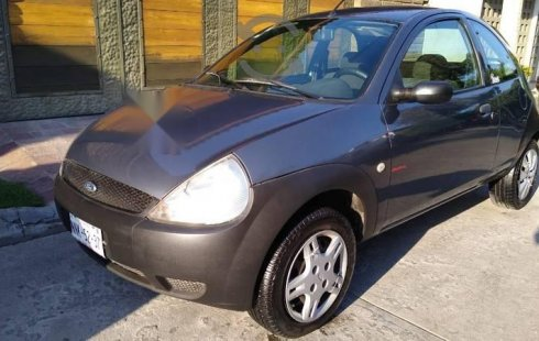Ford Ka 2007 impecable